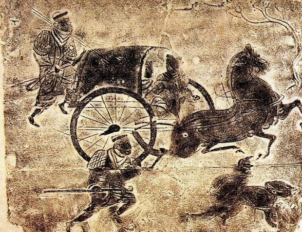 8170 silk road trade route for Dynasty mural works